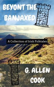 Banjaxed Cover